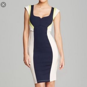 French Connection Monroe Dress Never Worn (w Tags)